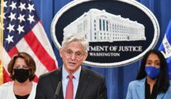 El Departamento de Justicia estadounidense demanda a Texas por su…