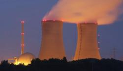 China convierte desechos nucleares en vidrio con un horno a…