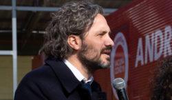 Santiago Cafiero: «El Gobierno nacional está comprometido a escuchar el…