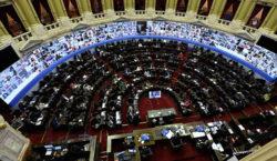 El Presupuesto 2022 prevé un crecimiento del PBI de 4%,…