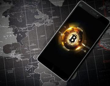 El Salvador supera los 500 mil usuarios de billetera bitcoin y abre cajeros en EEUU