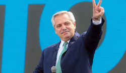 Fernández suma apoyos de diversos sectores después de que ministros…