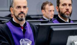 Comienza el primer juicio por crímenes de guerra del tribunal…