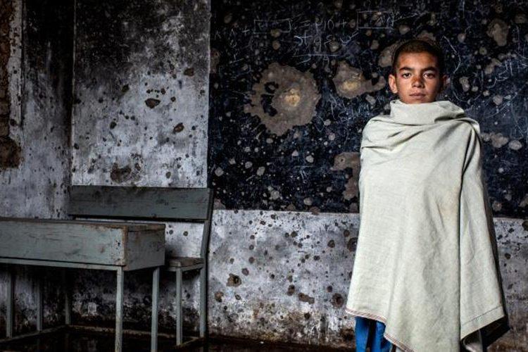 En cinco años, 22,000 alumnos y maestros resultaron heridos o asesinados en ataques a escuelas en el mundo