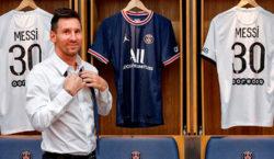París Saint Germain, con Messi, inicia mañana el camino de…